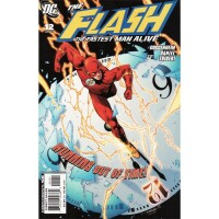 Flash The Fastest Man Alive 12