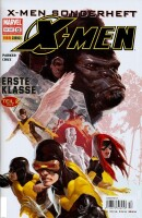 X-Men Sonderheft 13