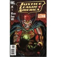 Justice League of America 06 (Vol. 2)