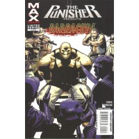 Punisher presents Barracuda 4 (of 5)