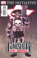 Punisher War Journal (Vol. 2) 07