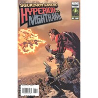 Squadron Supreme Hyperion vs. Nighthawk 4 (of 4)