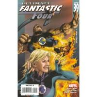 Ultimate Fantastic Four 39