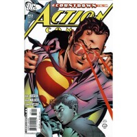 Action Comics 852 (Vol. 1)