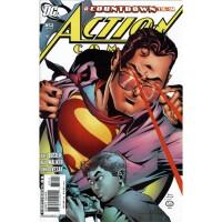 Action Comics 852 (Vol. 1)