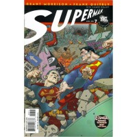 All Star Superman 8