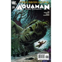 Aquaman Sword of Atlantis 53