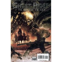 Ghost Rider Trail of Tears 5 (of 6)
