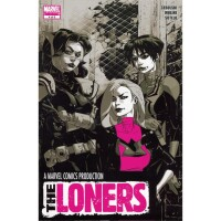 Loners 4 (of 6)