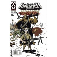 Punisher presents Barracuda 5 (of 5)