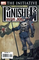 Punisher War Journal (Vol. 2) 9