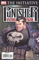 Punisher War Journal (Vol. 2) 10
