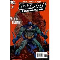Batman Confidential 08