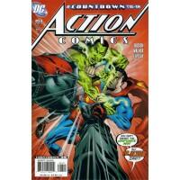 Action Comics 853 (Vol. 1)