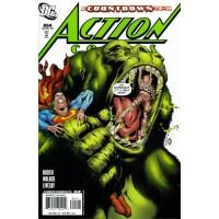 Action Comics 854 (Vol. 1)