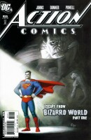 Action Comics 855 (Vol. 1)