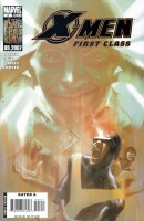 X-Men First Class Vol. 2 Heft 03