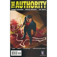 Authority 14 (Vol. 2)