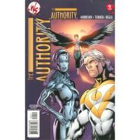 Authority 9 (Vol. 2)