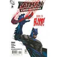 Batman Confidential 09