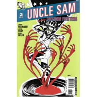 Uncle Sam and the Freedom Fighters Vol. 2 2 (of 8)