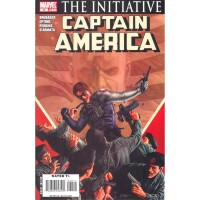 Captain America 30 (Vol. 5)