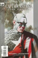 Captain America The Chosen 2 (of 6)