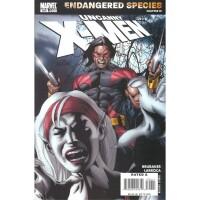 Uncanny X-Men 490 (Vol. 1)