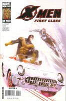 X-Men First Class 4 (Vol. 2)