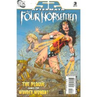 52 Aftermath The Four Horsemen 3 (of 6)