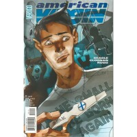 American Virgin 21