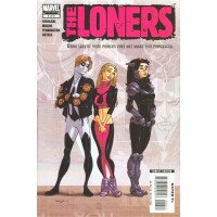 Loners 6 (of 6)