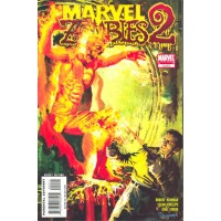 Marvel Zombies2 Heft 2 (of 5)