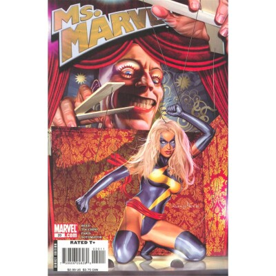 Ms. Marvel 20