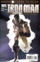 Iron Man (Vol. 4) 25