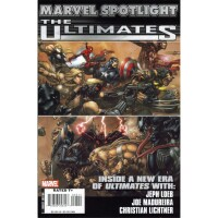 Marvel Spotlight 13 The Ultimates