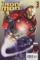 Ultimate Iron Man II 3 (of 5)