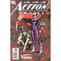 Action Comics 862 (Vol. 1)