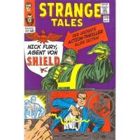Marvel 60th Anniversary: Strange Tales 135