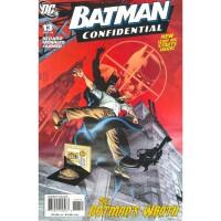 Batman Confidential 13