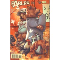 Fables 70