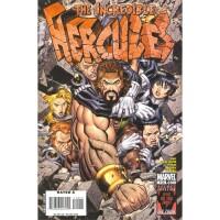 Incredible Hercules 114 (Vol. 2)