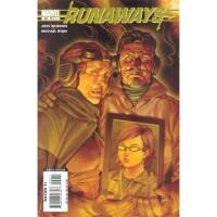 Runaways Vol. 2 29
