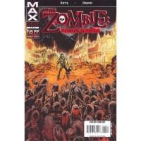 Zombie Simon Garth 4 (of 4)