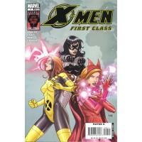 X-Men First Class 9 (Vol. 2)