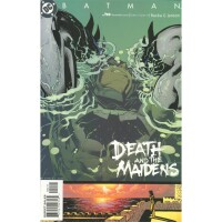 Batman Death and the Maidens 2