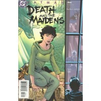 Batman Death and the Maidens 3