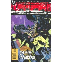 Batman Death and the Maidens 5