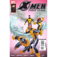 X-Men First Class 11 (Vol. 2)