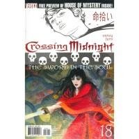 Crossing Midnight 18